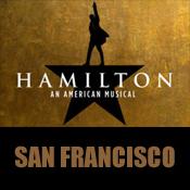 Hamilton @ SHN Orpheum Theatre