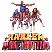 02/16/2020 - Harlem Globetrotters @ Staples Center