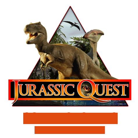 Jurassic Quest Drive-Thru @ OC Fairgrounds