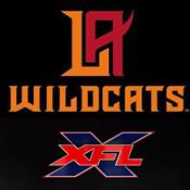 LA Wildcats (XFL)