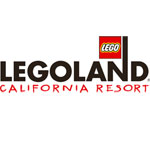 Legoland California - E-Tickets