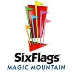 Six Flags Magic Mountain eTicket (Valencia, CA)
