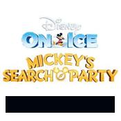 2/13 - 2/17 Disney on Ice (Sacramento)