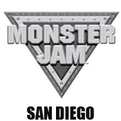 Monster Jam (San Diego)