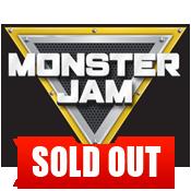 02/08/20 - Monster Jam @ Angel Stadium