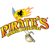 Pirates Dinner Adventure E-Tickets