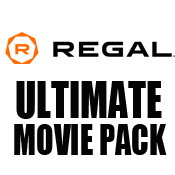 Regal-Ultimate Movie Pack