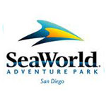SeaWorld - ETicket
