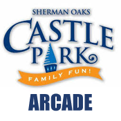Sherman Oaks Castle Park - Arcade eTicket