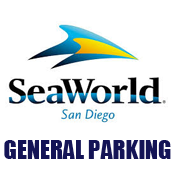 SeaWorld General Parking