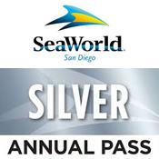 SeaWorld Silver Pass
