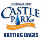 Sherman Oaks Castle Park - Batting Cage eTicket