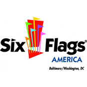 Six Flags America (DC/Baltimore)