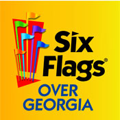 Six Flags Atlanta (Georgia)
