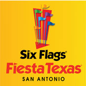 Six Flags Fiesta Texas (San Antonio, TX)