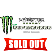 01/18/20 - Supercross @ Angel Stadium