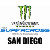 Supercross (San Diego)