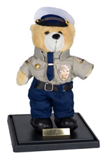 Department Teddy Bear-DOT