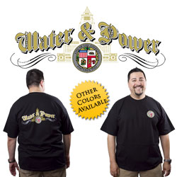 DWP Classic T-shirt