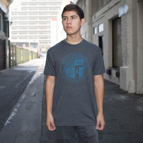 Retro LA City Seal T-Shirt