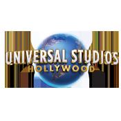 Universal Studios E-Ticket