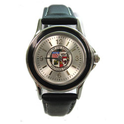 """RB"""" Watch-Leather"""