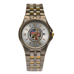 Service Watch-Stainless
